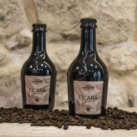 Birra artigianale al caffè