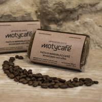 Pasta di Mandorla e Caffè