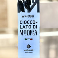 Modica chocolate 95%