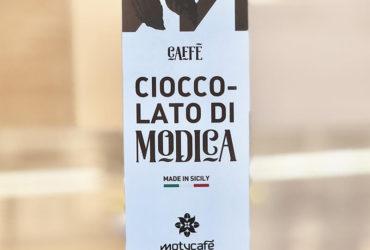 Cioccolato al caffè
