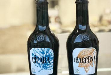 Birra artigianale al cacao e al caffè